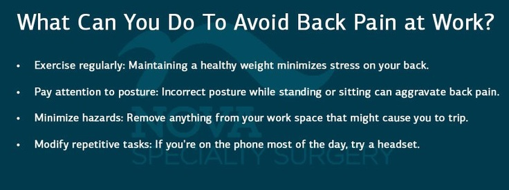 avoid-back-pain-at-work