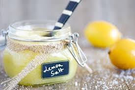 lemon-salt-scrub
