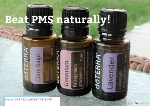 beat pms naturally