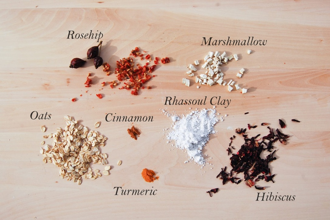 ingredients-diy-cleansing-grains