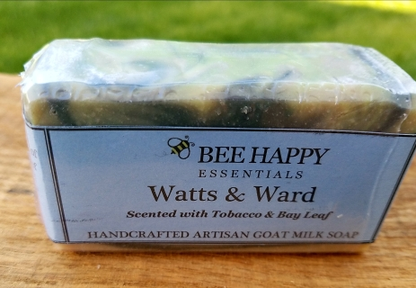 Watts & Ward