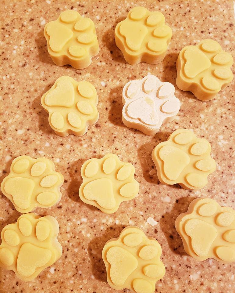 doggie soaps