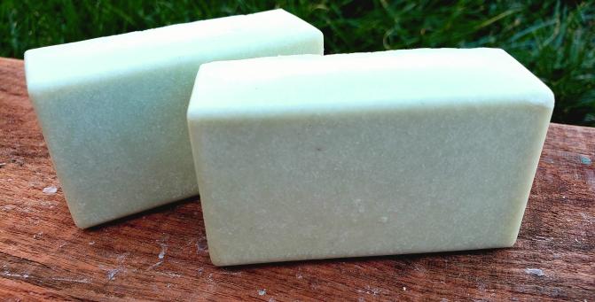 Coconut Lime Salt Bars