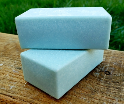 Sea Cotton Salt BAr